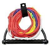 Full Throttle 75' Sectional Ski Rope