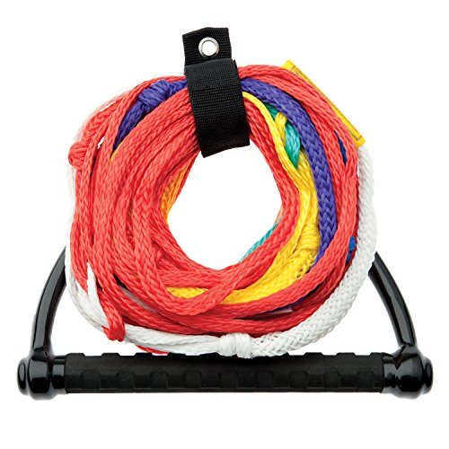 (Full Throttle 75' Sectional Ski Rope)
