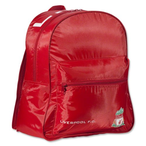 Liverpool Crest Backpack