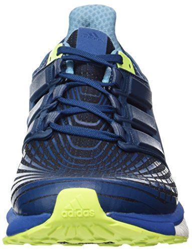 Uomo F17 F17 Running Boost blue solar M Night Energy Scarpe Blu Adidas Yellow blue z4X1x1