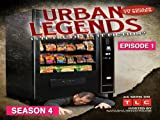 Urban Legends - Season 4 Episode 1