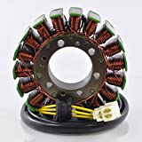 Generator Stator For Ducati Sport Touring ST2 / ST3 / ST4 / ST4S // Monster S4 / S4R 1999-2007 OEM Repl.# 264.4.018.1A 264.4.018.2A 264.4.018.3A
