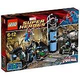 LEGO® Super Heroes- Marvel - 6873 - Spider-Man[TM] vs. Doc Ock[TM]