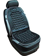 Capa P/ Assento Veicular Com Massageador Luxcar Universal
