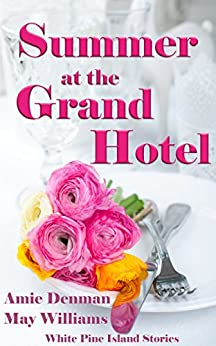 Summer Grand Hotel Island Stories ebook product image