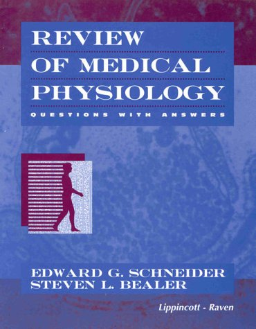 [E.B.O.O.K] Review of Medical Physiology: Questions With Answers RAR