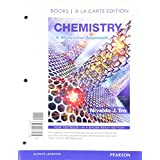 Chemistry: A Molecular Approach, Books a la Carte Plus Mastering Chemistry with Pearson eText -- Access Card Package (4th Edition)