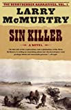 Sin Killer, Larry McMurtry, 0743246845