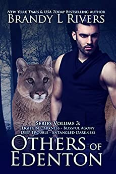 Others of Edenton: Series Volume 3 (Others of Edenton Collection) by [Rivers, Brandy L]