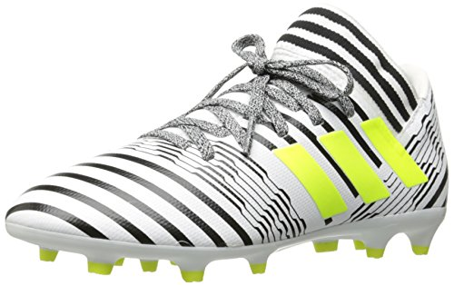 7e7a1e048 (click photo to check price). 4. adidas Boys  Nemeziz 17.3 FG J Soccer-Shoes  ...