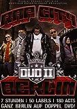 Rap City Berlin II (2DVD)