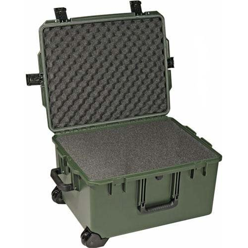 Pelican IM2750-30001 Storm Case iM2750 Shipping Box with Cub
