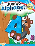 Jumbo Alphabet Book, , 1620575280