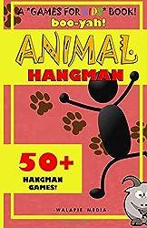 Boo-Yah! Animal Hangman (Boo-Yah! Hangman)
