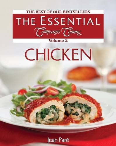 Essential Company's Coming Chicken (Essential Collection) ebook