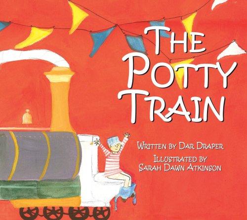 Potty Train  The (The Potty Train)