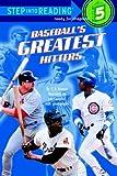 Baseball's Greatest Hitters, Sydelle A. Kramer, 0375905839