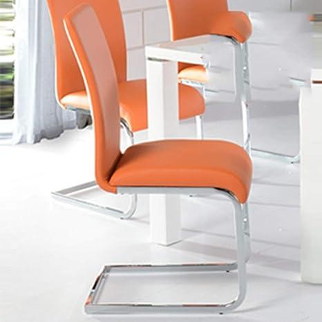 Fantastic Lrzs Furniture Modern Minimalist Bow Shaped Dining Chair Machost Co Dining Chair Design Ideas Machostcouk
