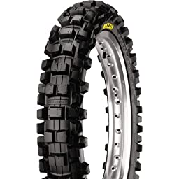 Maxxis M7305 Maxxcross IT Tire - Rear - 110/100-18 , Position: Rear, Tire Type: Offroad, Tire Application: Intermediate, Load Rating: 64, Speed Rating: M, Tire Size: 110/100-18, Rim Size: 18 TM73514000