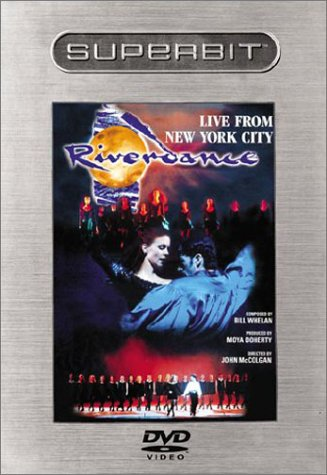 Riverdance - Live from New York City (Superbit Collection) by Sony Pictures Home Entertainment