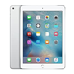 Apple Refurbished iPad Air 2 - 128GB - Silver (Certified Refurbished)