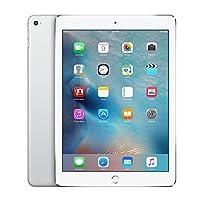 Apple Refurbished iPad Air 2 - 128GB - Silver (Refurbished)