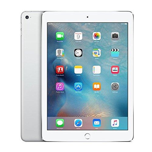 Apple Refurbished iPad Air 2 - FH1J2LL/A - 1 year warranty (Certified Refurbished)