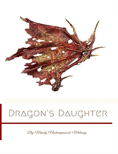 Dragon's Daughter