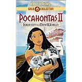 Pocahontas II-Journey to