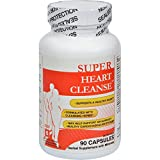 Heart Cleanse 90 Caps Review