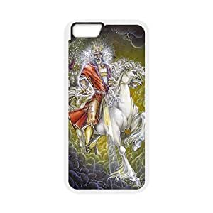 Hard Shell Case Of Lama Pacos Customized Bumper Plastic case For Iphone 4/4s by rushername
