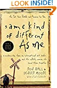 #5: Same Kind of Different As Me