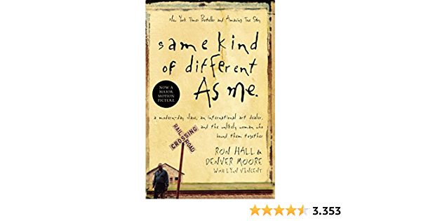 Same Kind of Different as Me: A Modern-Day Slave, an ...