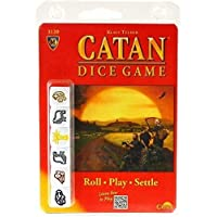 Catan Dice Game by Mayfair Games