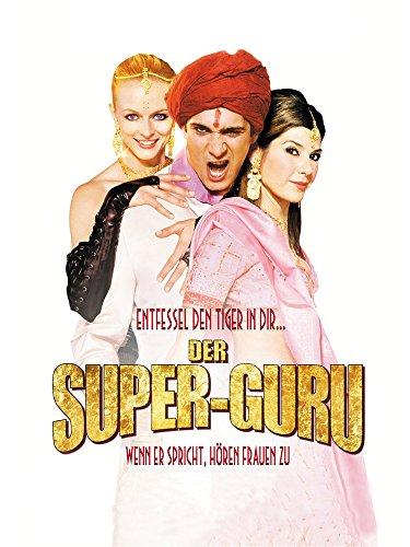 Der Super-Guru Film