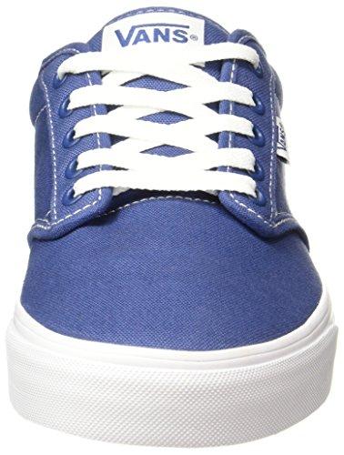Fox Printed Uomo Sneaker Atwood Blu Vans qwXF7BxP