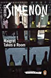img - for Maigret Takes a Room (Inspector Maigret) book / textbook / text book
