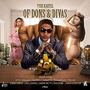 Of Dons & Divas [Expli
