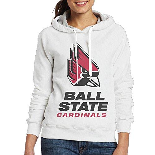 Ball state hoodie