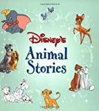 Disney's Animals Stories (Disney Storybook Collections)