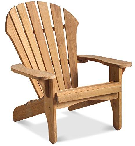 Douglas Nance Atlantic Adirondack Chair