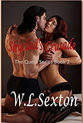 Skyclad's Crusade (The Quest Series Book 2)