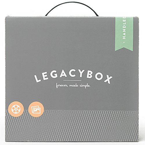 3 PC. Starter Legacybox
