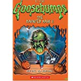 Goosebumps - The Haunted Mask II