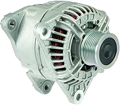 For Dodge 5.9 5.9L Ram Pickup Truck 06 07 08 2006 2007 2008 136 Amp DB Electrical ABO0255 Alternator
