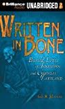 Written in Bone(CD)(Unabr.)