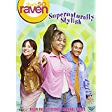 That's So Raven - Supernaturally Stylish by Walt Disney Home Entertainment