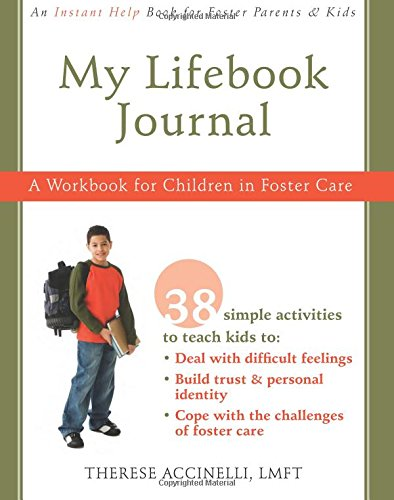 Download My Lifebook Journal: A Workbook for Children in Fostercare pdf epub
