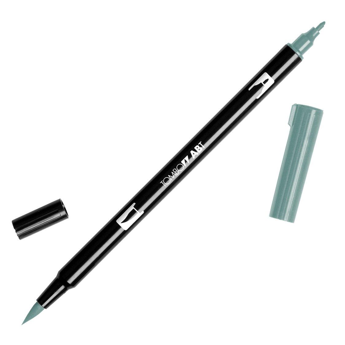 N00 Tombow Dual Brush Pen Art Marker 1-Pack Colorless Blender