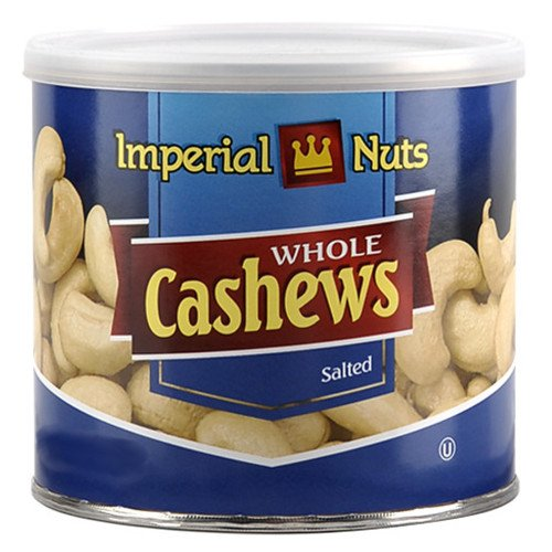 imperial cashews - 4